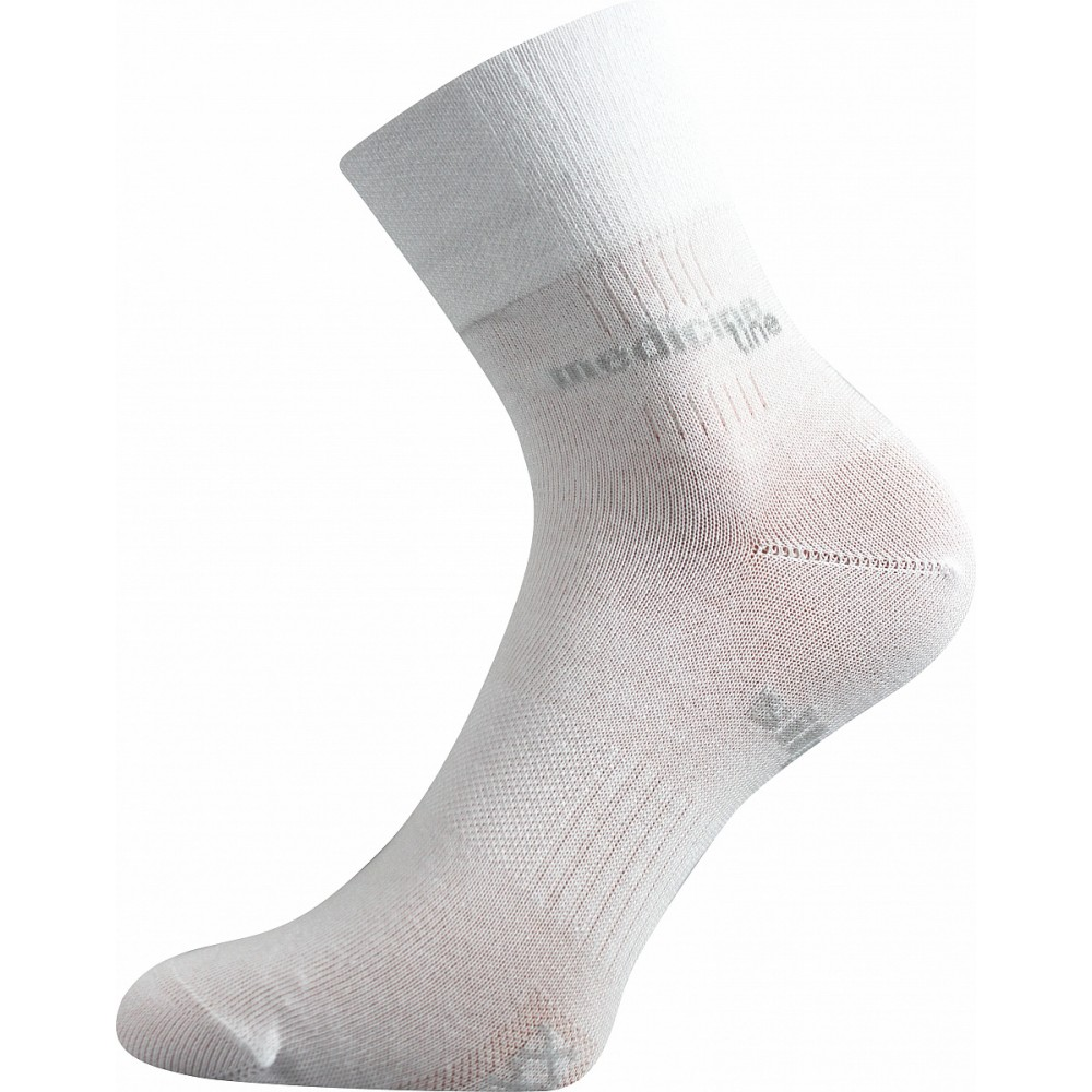 Merino ponožky TNW 498 růžová