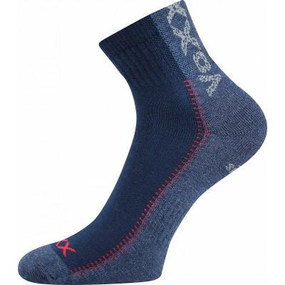 Ponožky Voxx Revoltik tmavě modrá