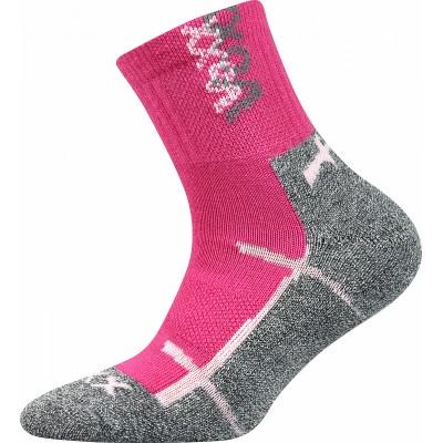 Dětské Ponožky Voxx Wallík magenta