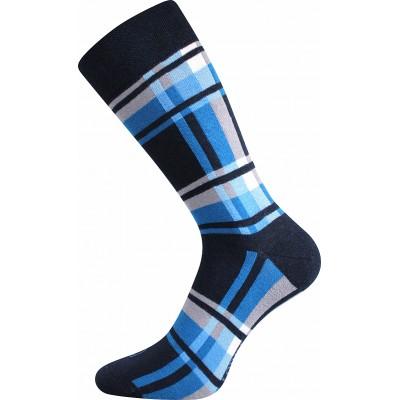 Ponožky Lonka Dikarus MIX A kostka