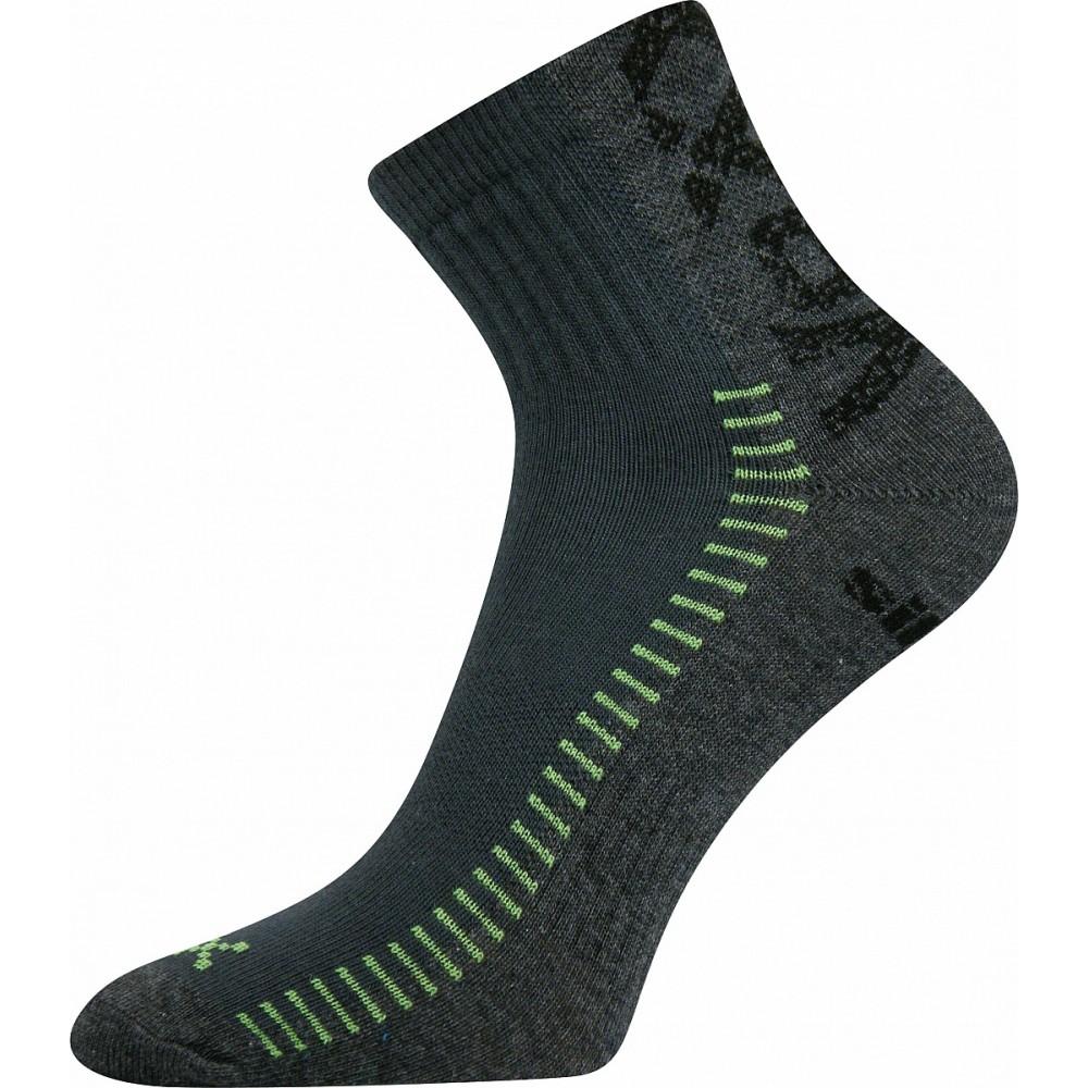 Merino ponožky dětské WJA 683