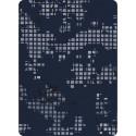 Paneké 100% Merino boxerky Noro 5656 modrá