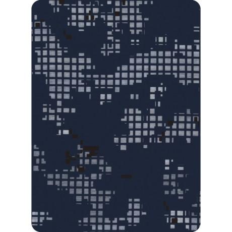 Panské 100% Merino boxerky Noro 6363 hnědá