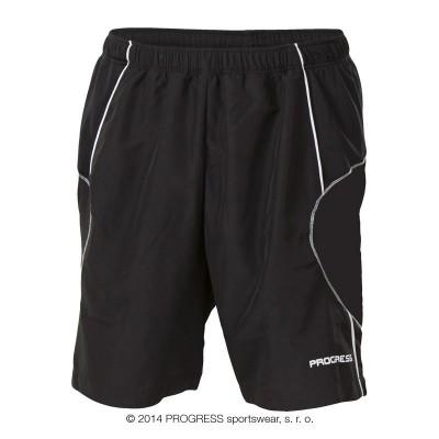 Progress FLEXI pánské sportovní šortky