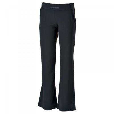 Progress Leviga dámské fitness kalhoty černá