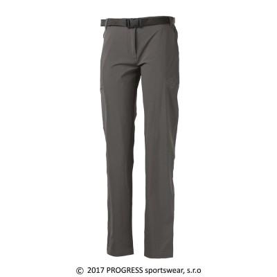 Progress EPICA dámské turistické kalhoty šedá