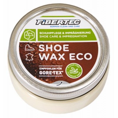 Fibertec SHOE WAX ECO