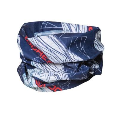 Progress TUBE funkční šátek tubus modrá