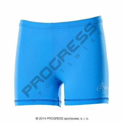 Progress CORTA dámské kraťasy modré