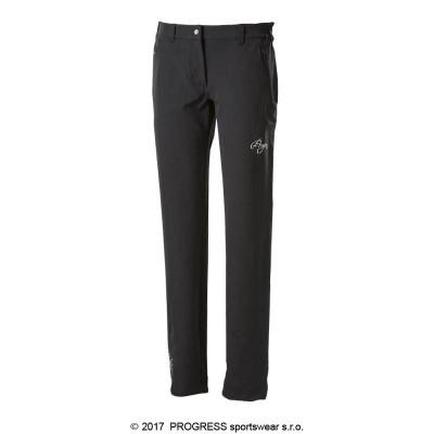 Progress BRITA dámské sportovní kalhoty černá