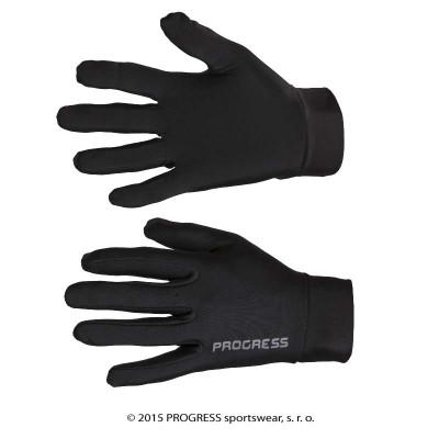 Progress SLIMY tenké rukavice černá