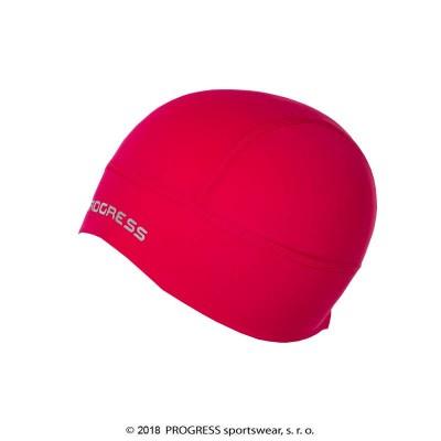 Progress XC CEP sportovní funkční čepice růžová