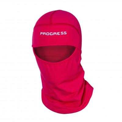Progress TR KUK dětská lyžařská kukla růžová