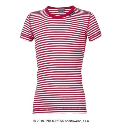 Progress MLs NKRD dětské funkční tričko krátký rukáv...