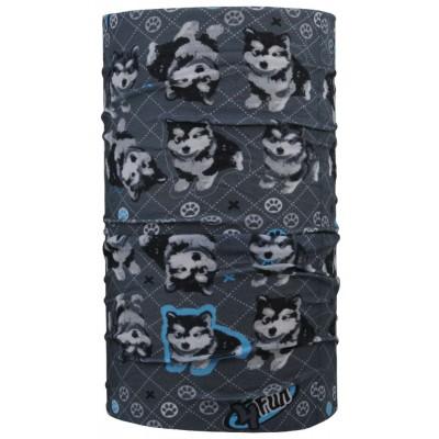 4FUN Husky letní dětský multifunkční šátek