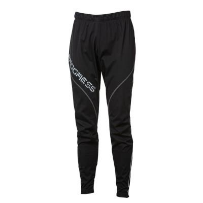 Progress PRIMER pánské zimní elastické kalhoty