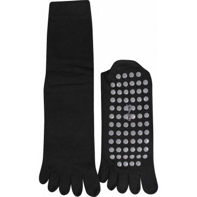 Boma prstové ponožky s ABS chodidlem Prstan-a 03