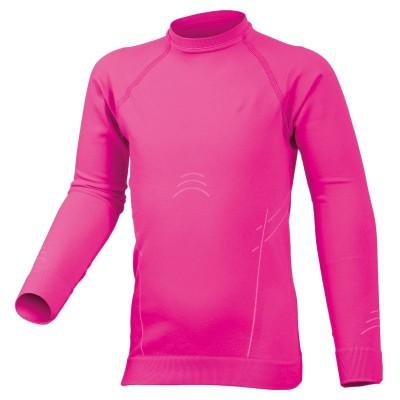 Lasting dětské funkční triko DARIO růžové 3401
