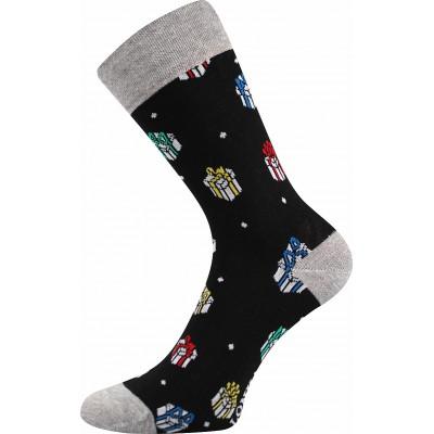 Ponožky Lonka Depate MIX P dárečky