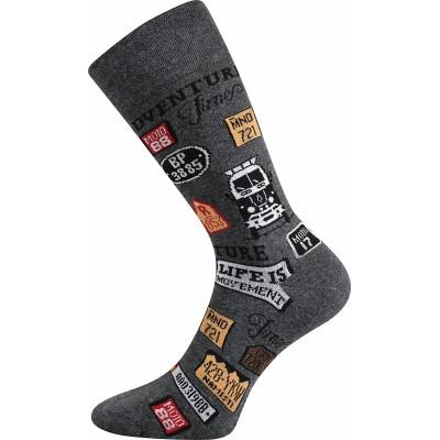 Ponožky Lonka Depate MIX O oblekovky značky