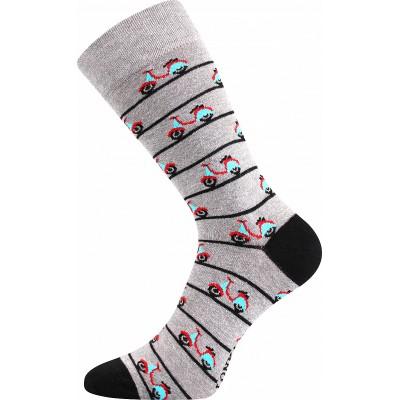 Ponožky Lonka Depate MIX O oblekovky vespa