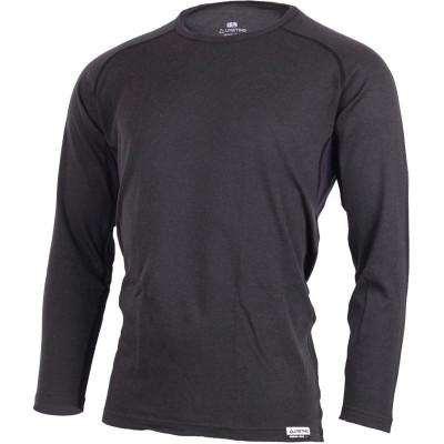 Lasting Pánské 100% merino tričko dlouhý rukáv MARIO 8169...