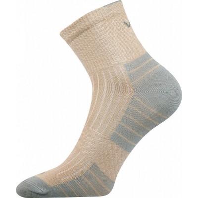 Voxx Bambusové Ponožky Belkin béžová