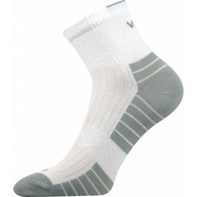 Voxx Bambusové Ponožky Belkin bílá