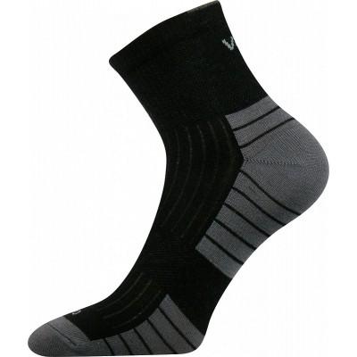 Voxx Bambusové Ponožky Belkin černá