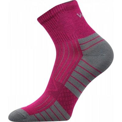 Voxx Bambusové Ponožky Belkin fuxia