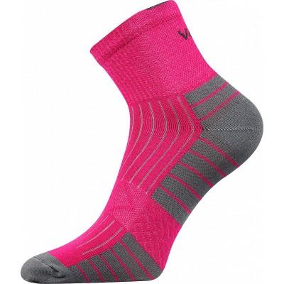 Voxx Bambusové Ponožky Belkin magenta