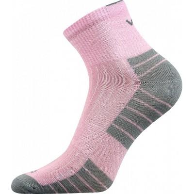 Voxx Bambusové Ponožky Belkin růžová