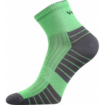 Voxx Bambusové Ponožky Belkin zelená