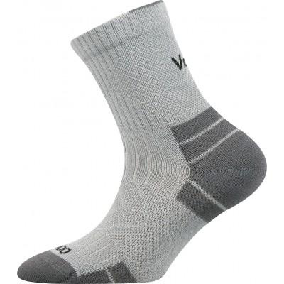 Voxx Dětské bambusové Ponožky Belkinik šedá