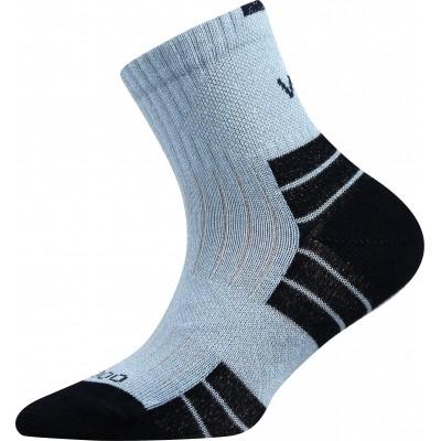 Voxx Dětské bambusové Ponožky Belkinik Světle modrá
