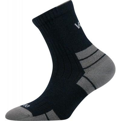 Voxx Dětské bambusové Ponožky Belkinik tmavě modrá