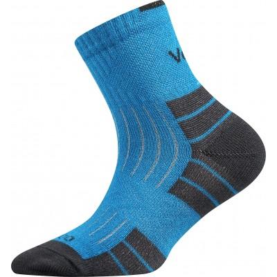 Voxx Dětské bambusové Ponožky Belkinik Modrá