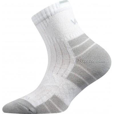 Voxx Dětské bambusové Ponožky Belkinik bílá
