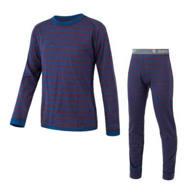 Sensor Merino Air Set triko+spodky Dětské funkční prádlo...