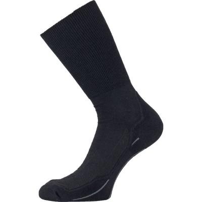Merino ponožky WHK 900 černé
