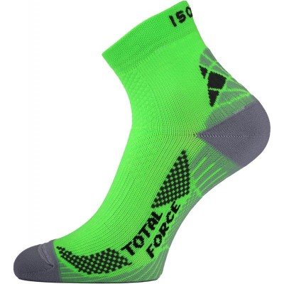 Lasting funkční běžecké ponožky RTF 601 zelené