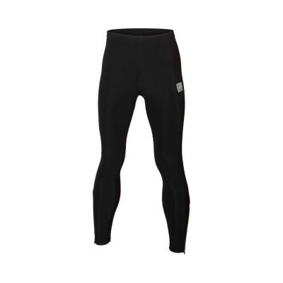 Lasting Bizioni MP41 pánské kalhoty černé