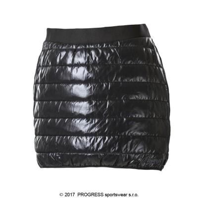 Progress IZOLDA dámská zateplená sukně