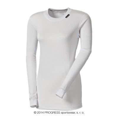 Progress MS NDRZ dámské funkční tričko s dlouhým rukávem...