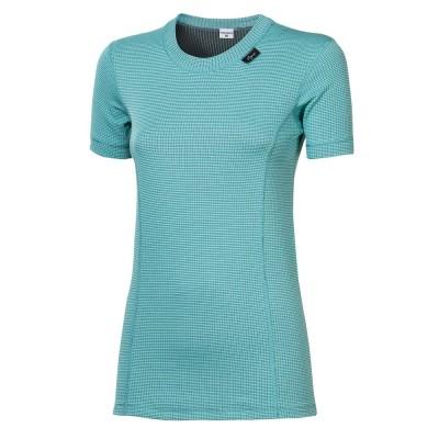 Progress MS NKRZ dámské funkční tričko krátký rukáv mintová