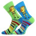 Ponožky Lichožrouti P RAMSES