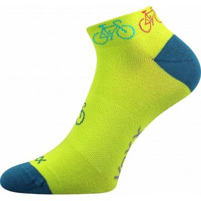 Ponožky Voxx Rex 13 Zelené