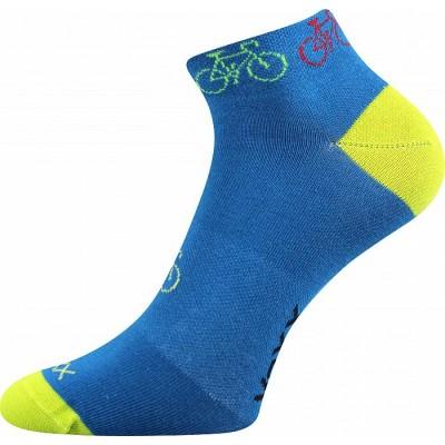 Ponožky Voxx Rex 13 Modrá