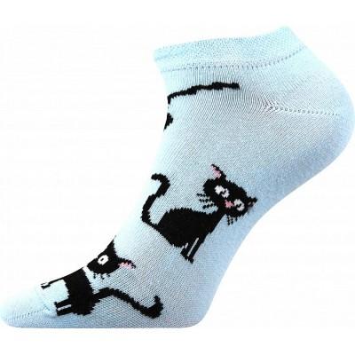 Ponožky Voxx Piki 33 Modrá