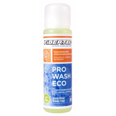 Fibertec Pro Wash Eco 100 ml